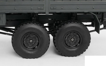 "RC4WD Michelin x Force XZL+ 14.00 R20 Single 1.9"" Scale Tires Z-P0066 Spare Tyre"