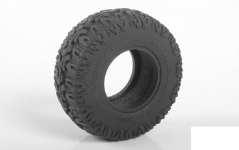 RC4WD Milestar Patagonia M/T 1.0'' Micro Crawler Tires Z-T0164 18th 1/18th G2