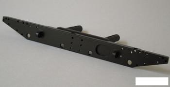 SSD D110 Aluminum Rear Bumper for TRX4 SSD00205 Traditional TRX-4 TRX 4 SSD-RC