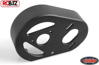 AX2 Transmission Gear Guard to Protect slipper & gears METAL OEM RC4WD Z-S0858