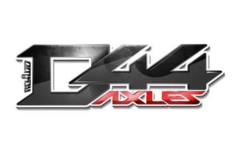 Ally D44 C Hub for Stock Wraith AR60 Axle Z-S0892 RC4WD C-Hubs AR 60 Axles