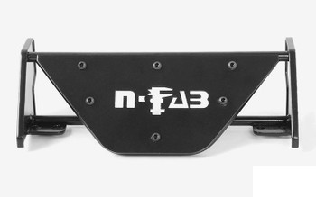 RC4WD N-Fab Front Bumper for Axial SCX10 Z-S1608 Light bar mount Steel STRONG RC