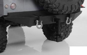 RC4WD Adjustable Drop Tow Ball Hitch for Traxxas TRX-4 Z-S1846 TRX4 TRX 4 RC