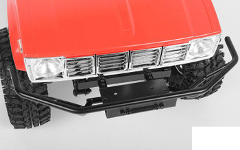 RC4WD Mojave II Marlin Front Grille Lights CHROME Z-B0198 Trail Finder TF2