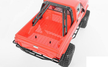 RC4WD Mojave II Rear Bobbed Bed ONLY Z-B0202 Short Marlin Dropped Back RC
