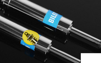 RC4WD Bilstein SZ Series 80mm Scale Shock Absorbers Z-D0072 TF2 Front G2
