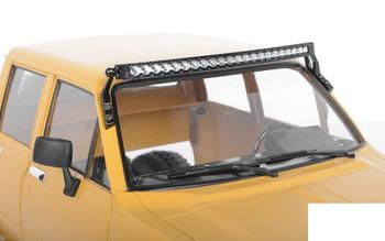 RC4WD Baja Designs Arc Series CURVED Light Bar 124mm Z-E0105 inc screws BRIGHT