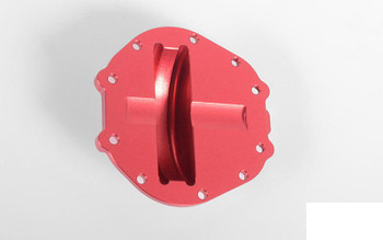 RC4WD Aluminium ARB Diff Cover for K44 Cast Axle Z-S1839 RED K 44 Differential