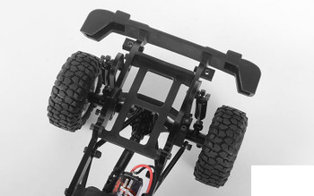 Low CG Battery Tray for the 1/18th Mini Gelande Z-S1900 RC4WD 18th Nylon G2