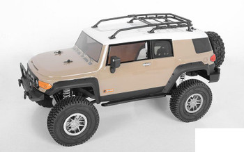 "RC4WD Goodyear Wrangler All-Terrain Adventure 1.9"" Tires Z-T0170 Terrain Tyre"