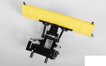 Blade Snow Plow Mounting Kit for Trail Finder 2 G2 Z-S1859 RC4WD Pin mount TF2