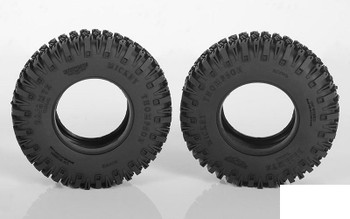 "RC4WD Mickey Thompson Narrow 2.2"" Baja MTZ Scale Tires Z-T0085 TRX-4 TRX4"