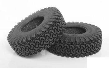 "RC4WD Dirt Grabber LEGO A/T Brick Edition 1.2"" 31mm All Terrain Tires Z-T0103"