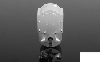 RC4WD SCS Gearbox Monster Drop Transmission Z-U0038 9.1:1 CNC Billet Aluminium