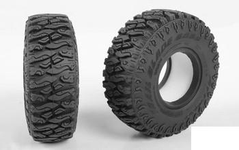 "RC4WD Atturo Trail BOSS 1.9"" Scale Tires Z-T0172 X2SS Super Soft 108mm 39mm wide"