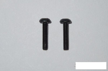 SSD Pro Aluminum Rear Lockouts for SCX10 II BLACK SSD00146 Fits AR44 Add Weights