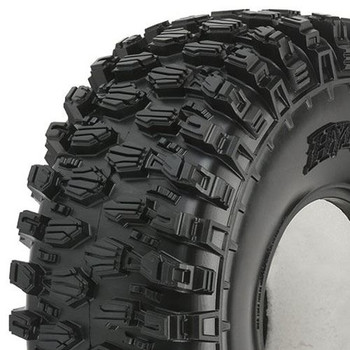 Proline Hyrax 2.2  G8 Rock Terrain Truck Tyres PL10132-14 Axial Bomber 146mm