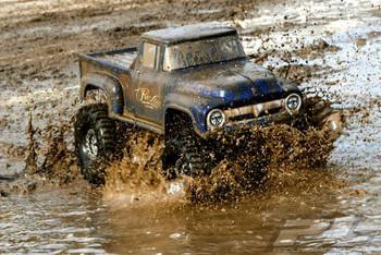 Proline Interco 'Bogger' 1.9  G8 Rock Terrain Truck Tyres PL10133-14 137mm Mud