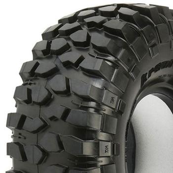 Proline BF Goodrich Krawler KX Red Label 1.9  Predator Tyres PL10136-03 SOFT