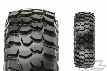 Proline BF Goodrich Krawler KX Red Label 1.9  Predator Tyres PL10136-03 SOFT