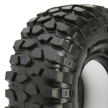 Proline BF Goodrich Krawler T/A KX 1.9 G8 Rock Tyres PL10136-14 121mm class 2