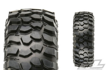 Proline BF Goodrich Krawler T/A KX 1.9 G8 Rock Tyres PL10136-14 121mm class 2