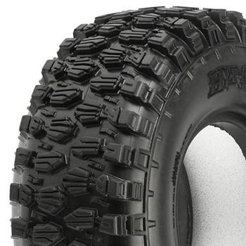 Proline Class 1 Hyrax Predator 1.9  (4.19  OD) Rock Tyres PL10142-03 Pro Line PL