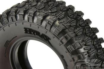 "Proline Class 1 Hyrax 1.9  G8 Rock Tyres (4.19""  OD) PL10142-14 1.9"" Pro Line PL"
