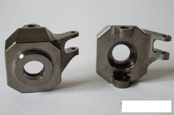 SSD Heavy Brass Knuckles for SCX10 II SSD00193 OEM 70g Steering Knuckle Pro44