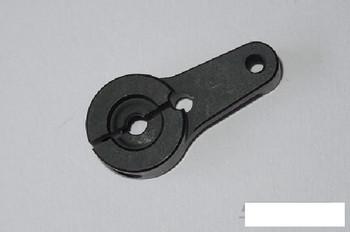 SSD 25T Aluminum Servo Arm BLACK for TRX-4 SSD00224 Traxxas TRX4 Futaba Savox