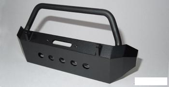 SSD Rock Shield Winch Bumper for TRX-4 SCX10 II SSD00239 NARROW Axial Traxxas