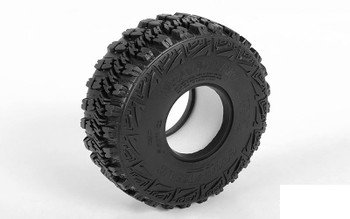 "RC4WD Goodyear Wrangler MT/R 1.9"" 4.7"" Scale Tires Z-T0175 47.4 x 119.5mm X2S"