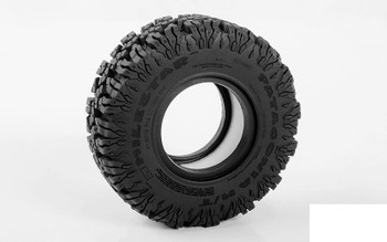 "RC4WD Milestar Patagonia M/T 1.9"" Scale Tires Z-T0178 39 x 106.4mm X2S rcBits"