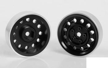 Tango Down 1.9 Internal Beadlock Wheels Z-W0038 RC4WD NARROW 20.5mm wolf