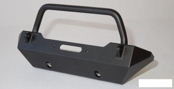 SSD Rock Shield Narrow Winch Bumper for TRX-4 SCX10 II SSD00235 Traxxas TRX4 TRX