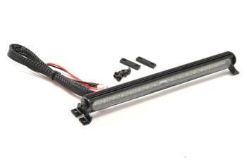 "Fastrax Aluminium 32 Led Light Bar w/ Mounts 150mm Wide FAST2342 6"" Straight"