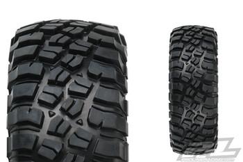 Proline Bf Goodrich Mud Terrai N T/A KM3 1.9 Predator Tyres PL10150-03 120mm