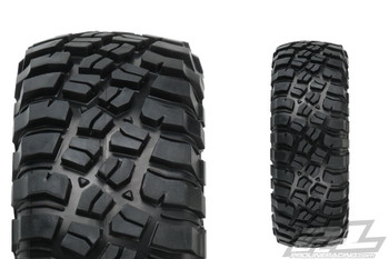Proline Bf Goodrich Mud Terrai N T/A KM3 1.9 G8 Rock Tyres PL10150-14 120mm