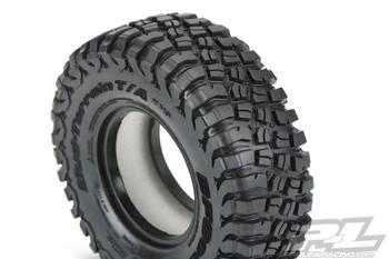Proline Class 1 BF Goodrich Mud KM3 1.9  Predator Tyres PL10152-03 106mm