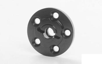 "Narrow Stamped Steel Wheel Pin Mount 5 Lug 1.9"" Wheels Z-S1941 RC4WD Deep"