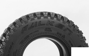 "RC4WD Falken Wildpeak M/T 1.7"" Tires Z-T0179 95mm SMALL Scale Tyre TF2 G2"