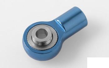 M3 Short Straight Aluminum Rod Ends BLUE x10 Z-S1634 RC4WD Common End Link RC