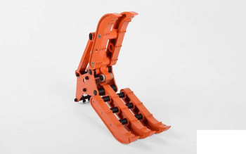Claw Attachment 1/14 Scale Earth Digger 360L  Excavator VVV-S0223 RC4WD Log
