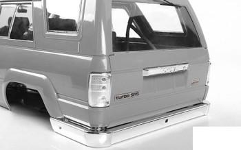 RC4WD 1985 Toyota 4Runner Chrome Parts Z-B0193 Lights Door Handle Door light