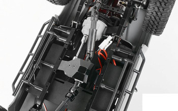 RC4WD Toyota 4Runner Body Mount Posts for TF2 Chassis Z-B0205 4 runner side