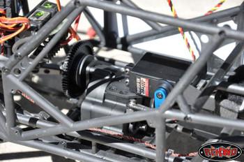 Alli AX2 2 SPEED Transmission Axial WRAITH AX10 SCX10 Honcho RC4WD Z-U0006