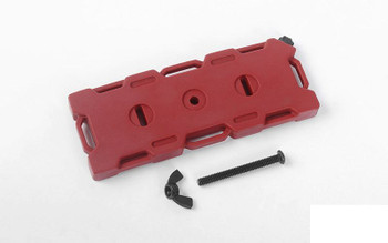 1/10 Portable Fuel Cell VVV-C0626 RC4WD ABS Cchand RED 10th TOY