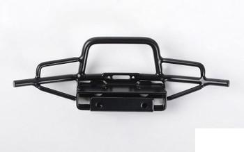 Rocker Steel Stinger Front Bumper Plastic Winch 1/18 Gelande II D90 VVV-C0628 RC