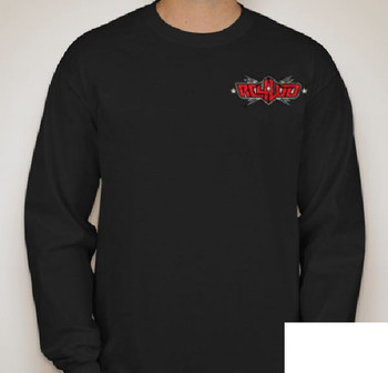 RC4WD Scale Long Sleeve Logo Shirt M Z-L0198 Medium T-Shirt Color Screen Printed