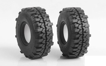 "RC4WD Interco Narrow TSL SS 1.55 Scale Tires Z-T0182 X2S3 compound 1.55"" tyre"